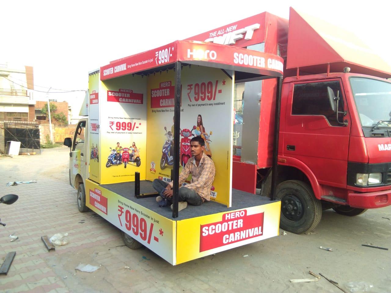 chandigarh fabrication company