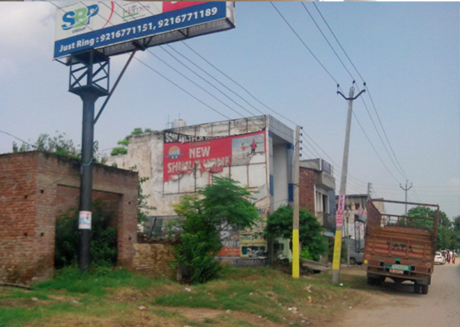 chandigarh fabrication company