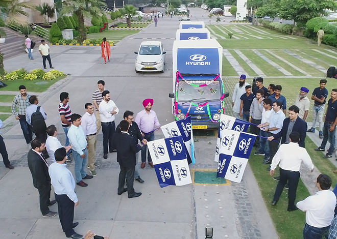 road show services
