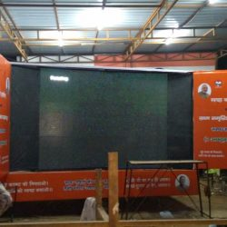 LED Mobile Van Campaign in UP, Best LED Mobile van campaign in UP,