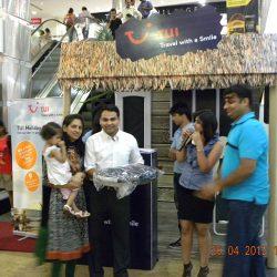 Indoor Branding in Hyderabad, Outdoor Branding in Hyderabad,