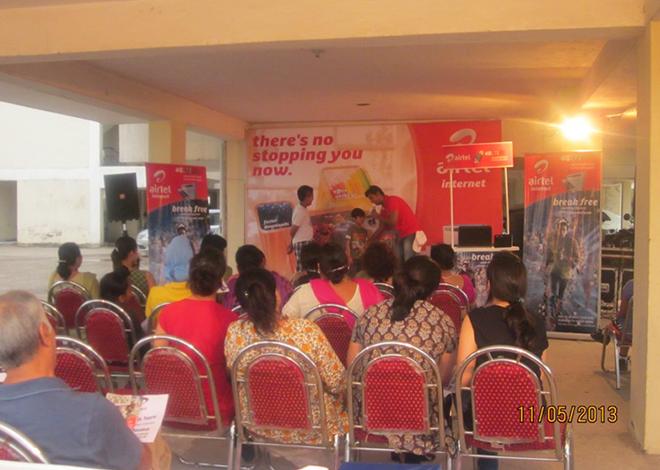 Best event management companies in Chandigarh