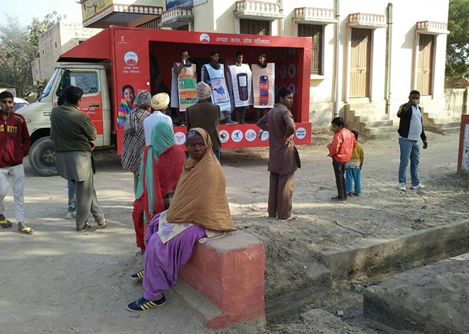 election consultant in chandigarh