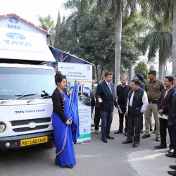 Video Mobile van show company in UP