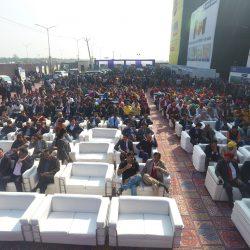 Mobile Van Roadshow Agency in Punjab