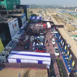 Mobile Van Road Show Agency in Rajasthan
